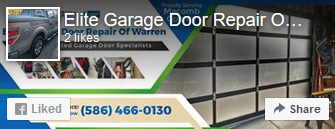 Elite Garage Door Repair Of Warren MI - Facebook