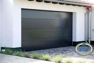 What to Look at When Buying Garage Doors