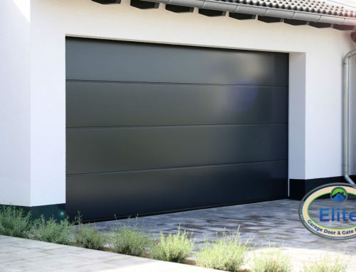What to Look at When Buying Garage Doors?
