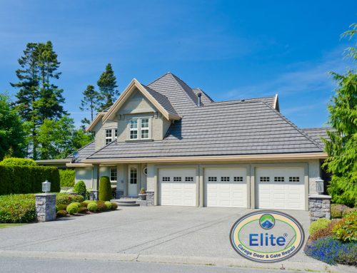 What are the Average Garage Door Sizes?