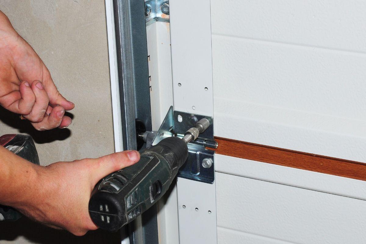 Garage Door Repair In Clinton Charter Township MI By Elite® Garage Door, Repair & Installation Services